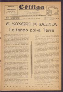 artigo en galego