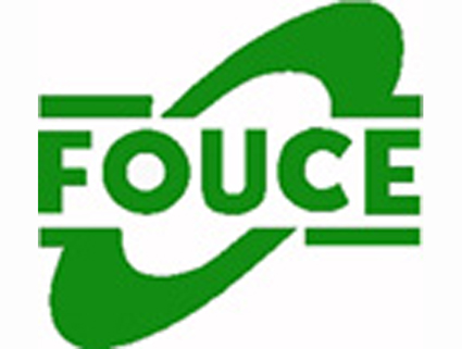 Logotipo de Fouce web