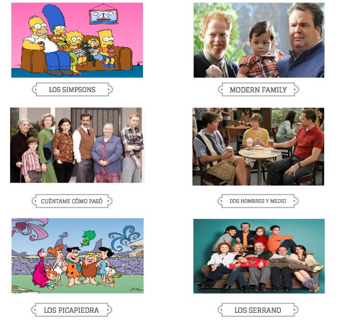 La diversidad familiar com n e persoal for Concepto de la familia para ninos