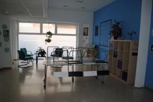 Centro de Intervención en Medio Abierto de Arela en Pontevedra