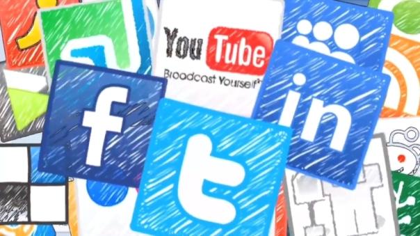 As redes sociais están eliminando a conversación cara a cara, a verdadeira conversación. / Fonte: http://lounge.obviousmag.org/