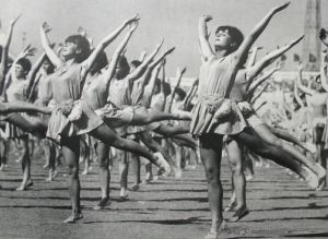 spartakiada1960