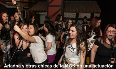 chicas mgk