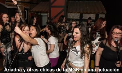 chicas mgk