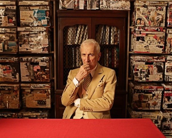 Gayl Talese, redactor do NYT
